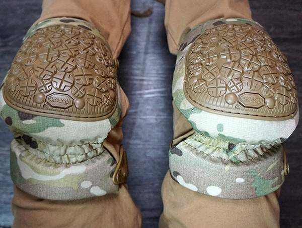 Review Alta Industries Tactical Knee Pads
