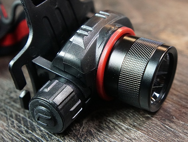 800 Lumens Coast Hl8r Headlamp Review