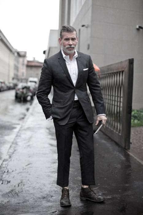 How To Wear A Suit Without A Tie , 50 Fashion Styles For Men