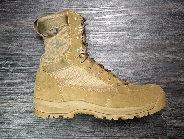 Danner Tanicus Tactical Boots For Men