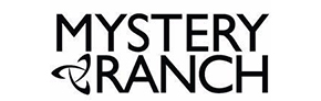 Mystery Ranch Logo Fitur Khusus
