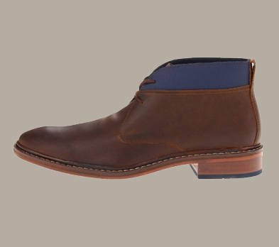 Cole Haan Colton Winter Chukka Men's Dress Boots