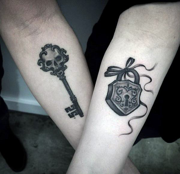 Tattoo Designs For Couples