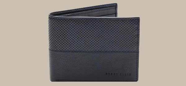 Perry Ellis Cali Hommes's Wallet