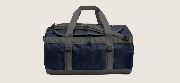 The North Face Base Camp Duffle Gym Bag For Men