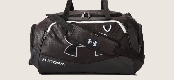 Under Armour Undeniable Duffle Gym Bag For Men