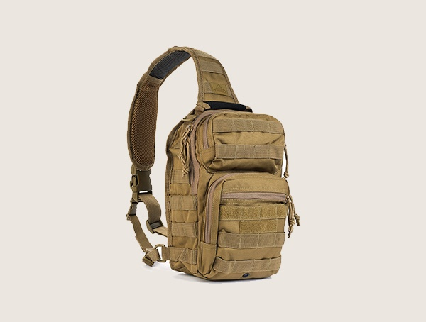 Red Rock Outdoor Gear Rover Sling Pack Tactical Backpack For Men