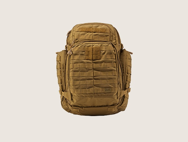 5.11 Tactical Rush72 Tactical Backpack For Men