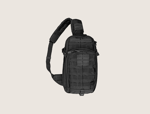 5.11 Tactical Rush Moab 10 Tactical Backpack For Men