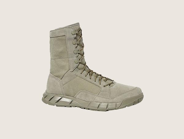 Oakley Light Assault Tactical Boots para hombres