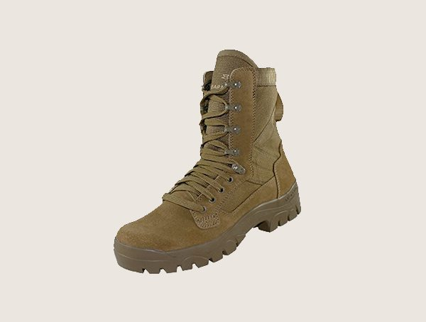 Garmont T8 Bifida Coyote Brown Tactical Boots para hombres