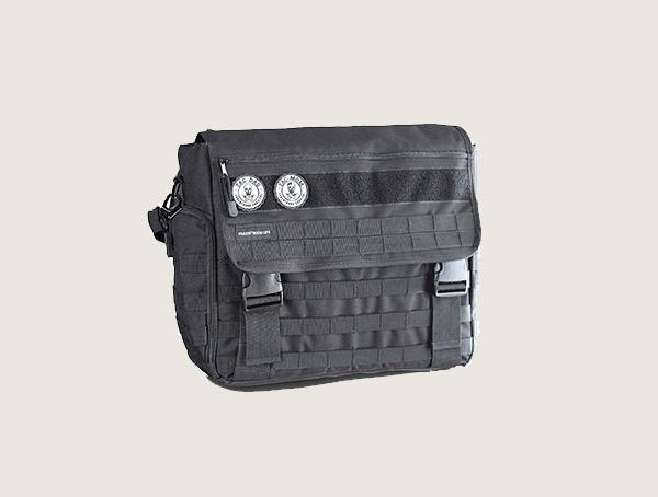 Parenthood Ops Bug Out Baby Tactical Diaper Bag For Men