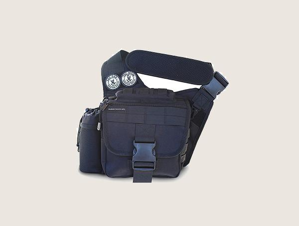 Parenthood Ops Edc Tactical Diaper Bag For Men