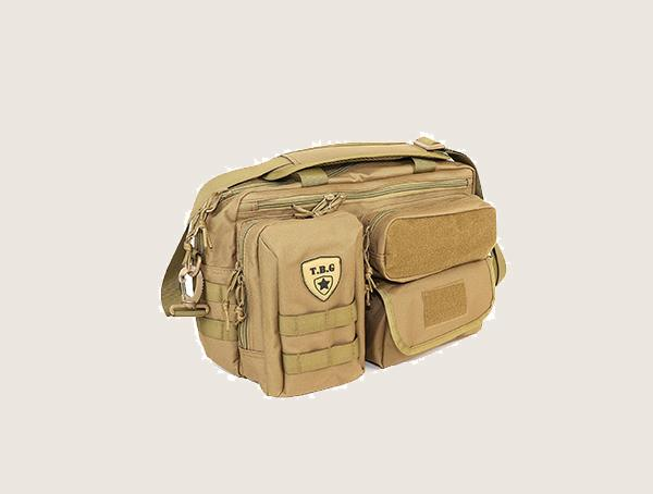 Tactical Baby Gear Deuce 2 Tactical Diaper Bag For Men