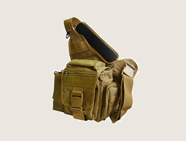 Utg Multi Functional Messenger Guys Tactical Baby Diaper Bags