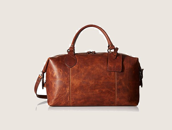 Frye Logan Overnight Weekender Bags For Guys