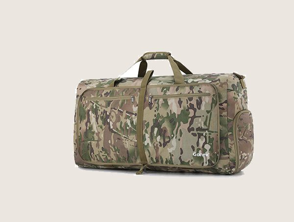 Gonex Packable Camp Gonex Travel Guys Weekender Bag