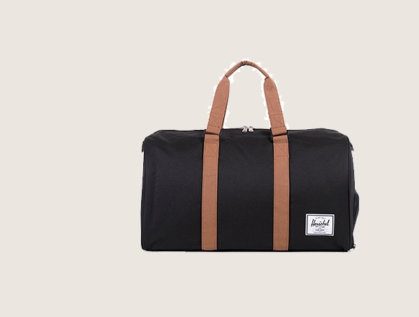 Herschel Supply Co Novel Mens Weekender Bag