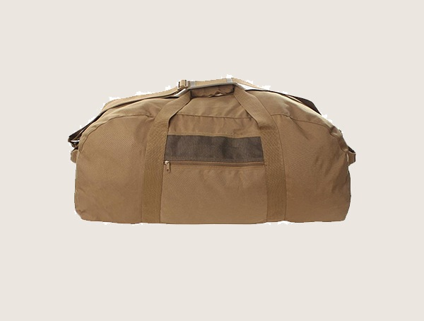Soc Gear Troop Weekender Bag For Men