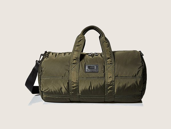 Boss Hugo Boss Bomber Holdall Weekender Bag Men