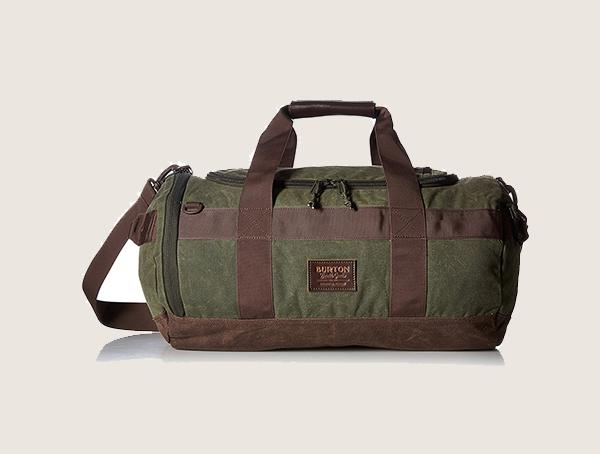 Burton Backhill Weekend Bag Men