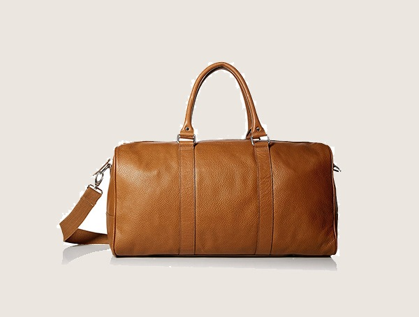 Cole Haan Wayland Weekender Bag For Men