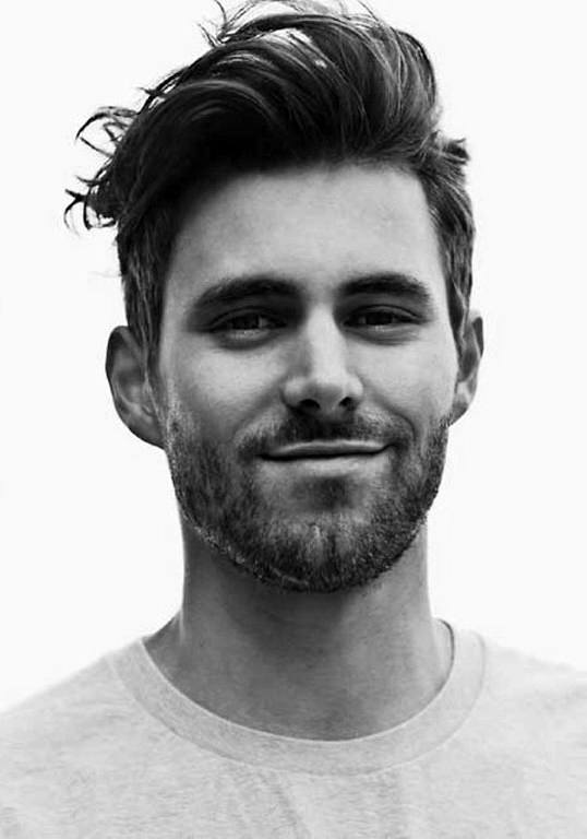 Top 48 Best Hairstyles For Men With Thick Hair , Photo Guide