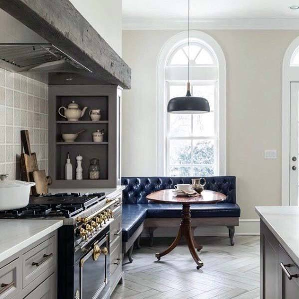 Kitchen Tile Floor Design Ideas