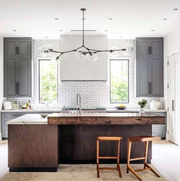 Kitchen Tile Floor Home Ideas
