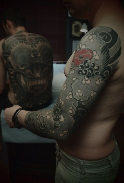 Sleeve Tattoos For Guys