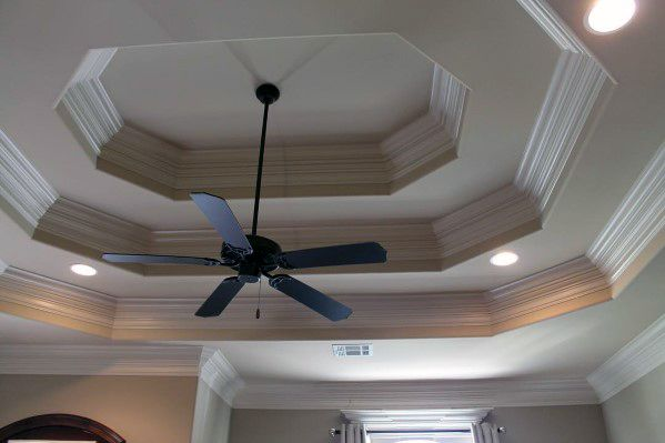 Triple Trey Ceiling Ideas For Dining Room
