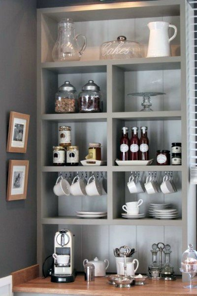 Coffee Bar Inspiration