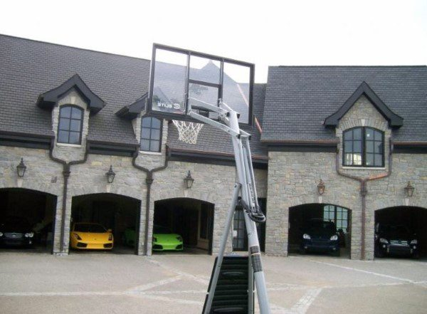 Awesome Detached Garage Ideas