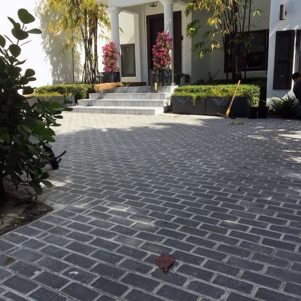 House Driveway Ideas