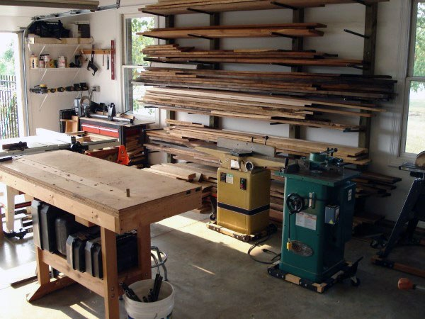 Manly Workshop-Ideen