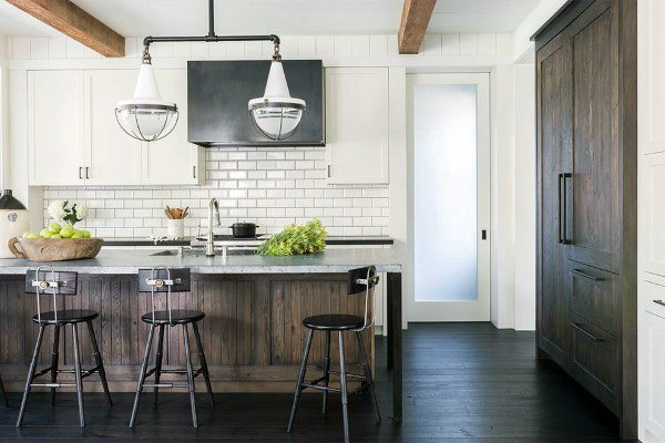 Rustic Interior Ideas For Kitchens
