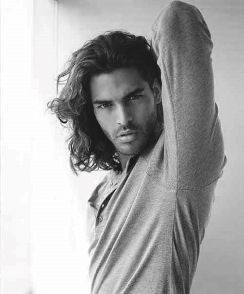 Good Long Hairstyles For Men