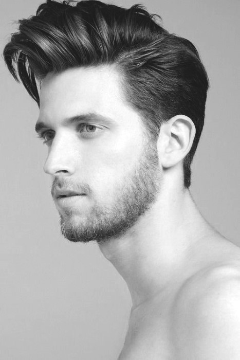 Professional Hairstyles For Men With Long Hair