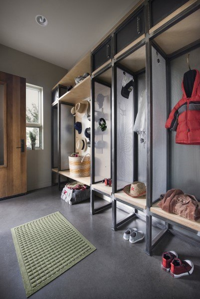 Ideas For A Mudroom