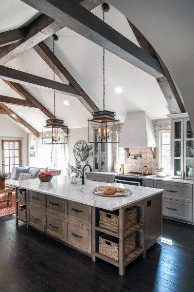 Good Ideas For Kitchen Ceilings