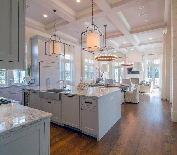 Home Ideas Kitchen Ceilings