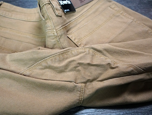 Mens Vertx Delta Strech Pants Gusseted Crotch Construction