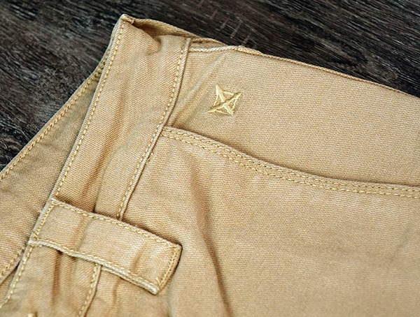 Mens Vertx Delta Strech Pants Low Profile Stiched Logo