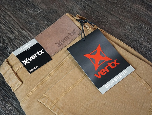 Vertx Delta Strech Pants For Men