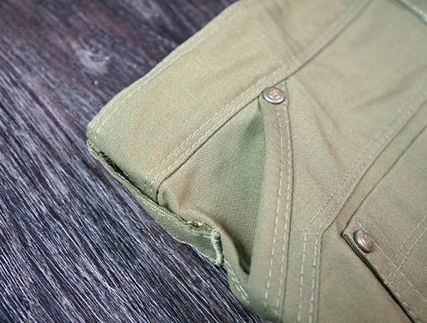 Vertx Hyde Pants Angled Pocket