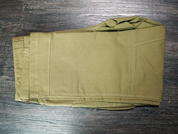 Vertx Hyde Pants Review