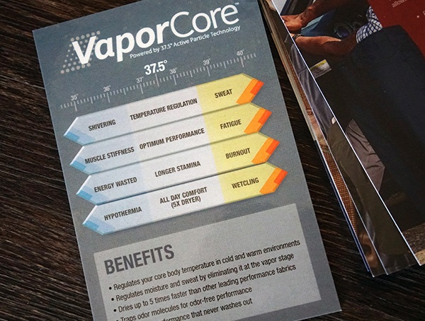 Vertx Hyde Pants Vaporcore Benefits Explained