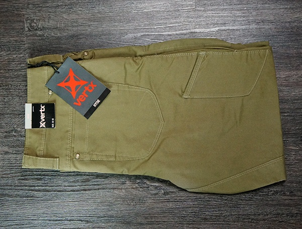 Vertx Hyde Tactical Miesten housut Review