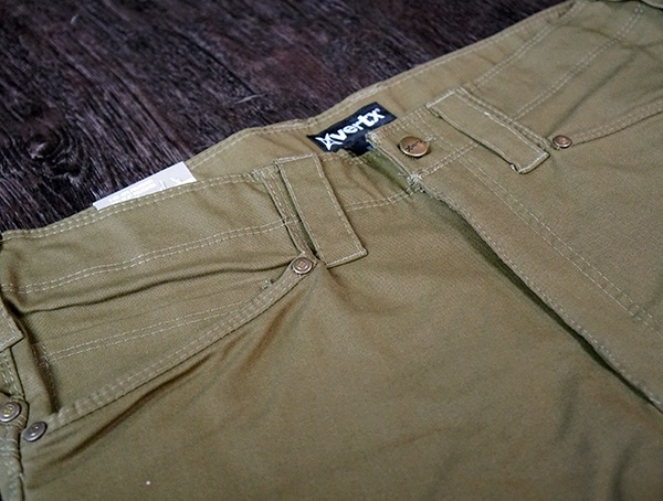Belt Loops Review Vertx Hyde Pants