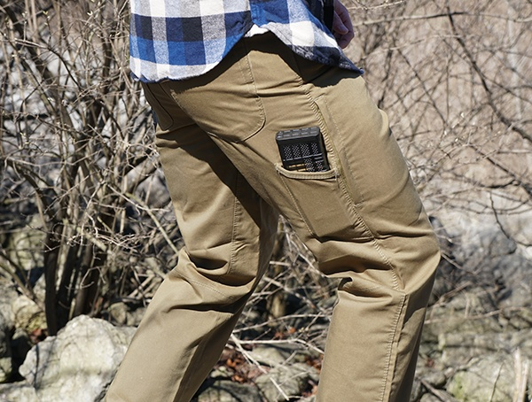 Vertx Hyde Pants Review Sivut